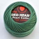 Cotton perle RED HEART cod 877