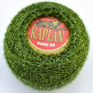 Fir de crosetat polyester KAPLAN KRISTAL 116