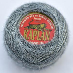 Fir de crosetat polyester KAPLAN KRISTAL 317