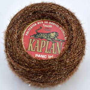 Fir de crosetat polyester KAPLAN KRISTAL 400