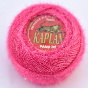Fir de crosetat polyester KAPLAN KRISTAL 602