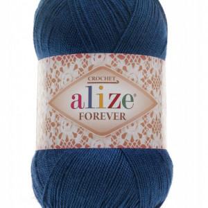 Fir de tricotat sau crosetat - Fir microfibra ALIZE FOREVER BLEOMAREN 361