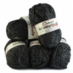 Fir de tricotat sau crosetat - Fire tip mohair din acril Nako Export - #7960-DEGRADE
