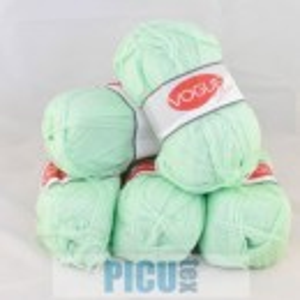 Fir de tricotat sau crosetat - Fire tip mohair din acril Nako Export - #5525