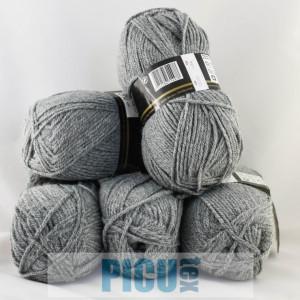 Fir de tricotat sau crosetat - Fire tip mohair din acril Nako Export - #5853