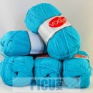 Fir de tricotat sau crosetat - Fire tip mohair din acril Nako Export - #6365