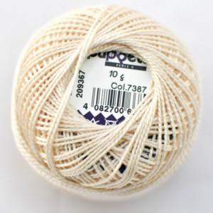 Cotton perle cod 7387