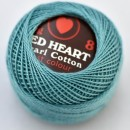 Cotton perle RED HEART cod 0168