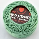 Cotton perle RED HEART cod 0204
