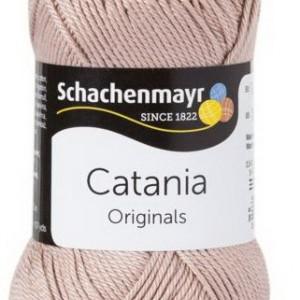 Fir de tricotat sau crosetat - Fir BUMBAC 100% MERCERIZAT CATANIA BAST 257