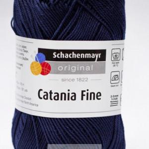Fir de tricotat sau crosetat - Fir BUMBAC 100% MERCERIZAT CATANIA FINE BLEOMAREN 1013