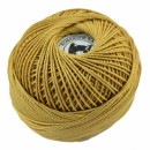 Fir de tricotat sau crosetat - Fire Bumbac 100% ANGELICA ROMANOFIR BOBINA BEJ 1315