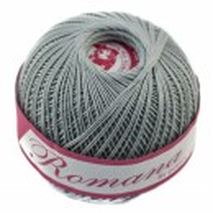 Fir de tricotat sau crosetat - Fire Bumbac 100% ROMANA - ROMANOFIR BOBINA 1281