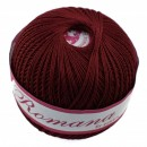 Fir de tricotat sau crosetat - Fire Bumbac 100% ROMANA - ROMANOFIR BOBINA 1334
