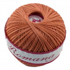 Fir de tricotat sau crosetat - Fire Bumbac 100% ROMANA - ROMANOFIR BOBINA 1326