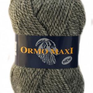 Fir de tricotat sau crosetat - Fire Nako - Ormo Maxi - GRI- 194