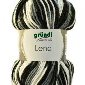Fir de tricotat sau crosetat - LENA by GRUNDL DEGRADE - 04