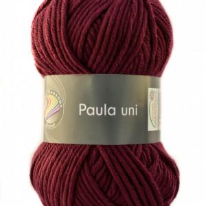 Fir de tricotat sau crosetat - PAULA UNI by GRUNDL MOV - 06
