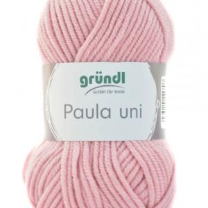 Fir de tricotat sau crosetat - PAULA UNI by GRUNDL ROZ -54