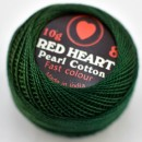 Cotton perle RED HEART cod 0224