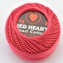 Cotton perle RED HEART cod 028