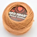 Cotton perle RED HEART cod 0348