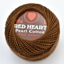 Cotton perle RED HEART cod 0359