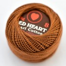 Cotton perle RED HEART cod 0370