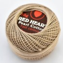 Cotton perle RED HEART cod 0376