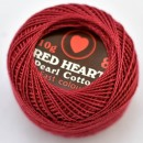 Cotton perle RED HEART cod 039