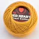 Cotton perle RED HEART cod 1002