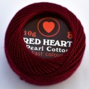 Cotton perle RED HEART cod 1005