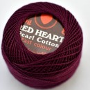 Cotton perle RED HEART cod 70A