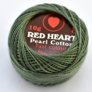 Cotton perle RED HEART cod 867