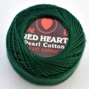 Cotton perle RED HEART cod 878