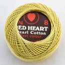 Cotton perle RED HEART cod 887