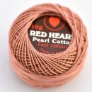 Cotton perle RED HEART cod 895