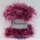 Fir de tricotat sau crosetat - FANCY - GRUNDL SAVANNA - 06