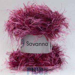 Fir de tricotat sau crosetat - FANCY - GRUNDL SAVANNA - 06