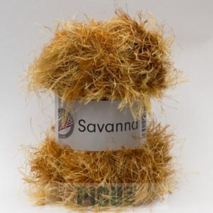 Fir de tricotat sau crosetat - FANCY - GRUNDL SAVANNA - 29