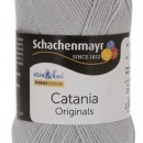 Fir de tricotat sau crosetat - Fir BUMBAC 100% MERCERIZAT CATANIA NEBEL 434