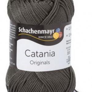 Fir de tricotat sau crosetat - Fir BUMBAC 100% MERCERIZAT CATANIA PINIE 417