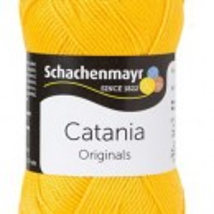 Fir de tricotat sau crosetat - Fir BUMBAC 100% MERCERIZAT CATANIA SONNE 208