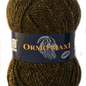 Fir de tricotat sau crosetat - Fire Nako - Ormo Maxi - MARO - 1445