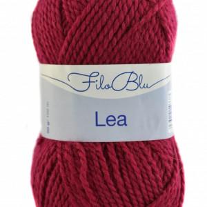 Fir de tricotat sau crosetat -Fire tip mohair din acril GRUNDL - LEA - 06-ROZ