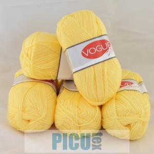 Fir de tricotat sau crosetat - Fire tip mohair din acril Nako Export - #5517