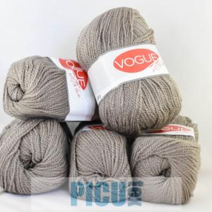 Fir de tricotat sau crosetat - Fire tip mohair din acril Nako Export - #6386