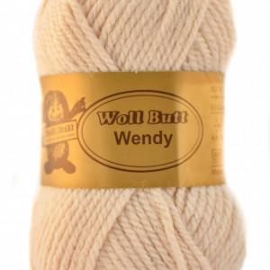 Fir de tricotat sau crosetat - Fire Woll Butt - Wendy - ROZ - 27500