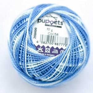 Cotton perle cod 58
