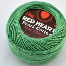 Cotton perle RED HEART cod 0205